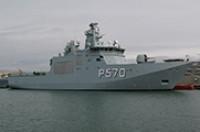 Karstensens Shipyard, Skagen, DK