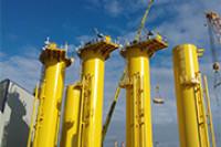 Bladt Industries / RWE